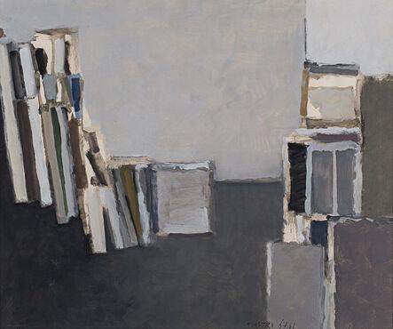 Sergio de Castro, 'L'Atelier Gris', 1967