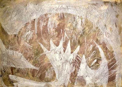 Miquel Barceló, 'Venus Bruta', 1982