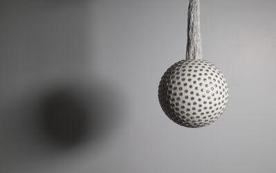 Rafael Lozano-Hemmer, 'Sphere Packing: Wolfgang A. Mozart', 2014