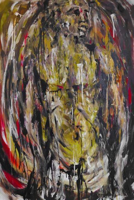 Raul Gabriel, 'Untitled', 2001