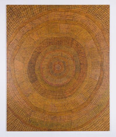 Regina Pilawuk Wilson, 'Mat Weaving', 2005