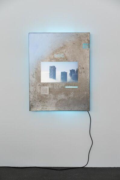 Niko Abramidis &NE, 'Cryptic Machine Prototype N2', 2020