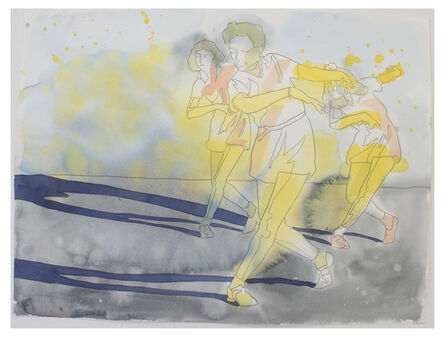Francis Ruyter, 'Marjory Collins: Washington DC. Dancing class at an elementary school ', 2016