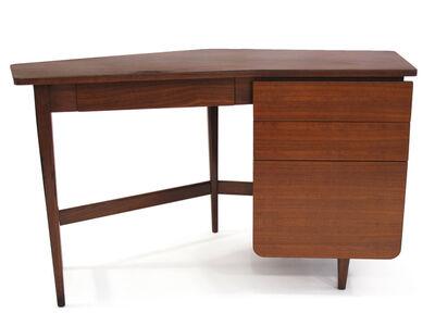 Bertha Schaefer and Gio Ponti, 'Desk', ca. 1950