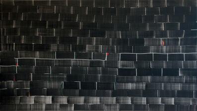 Juan Uslé, 'Nos vemos en Madrid', 2013