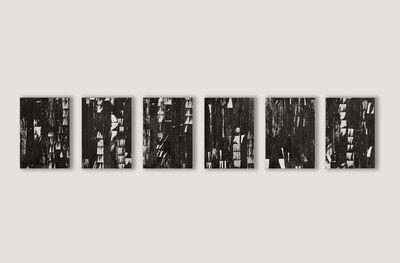 Alberto Gil Cásedas, '99' 48'' [ Peel Off ]', 2021
