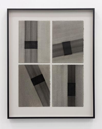 Luce Meunier, 'Géométrie variable 4-8', 2015