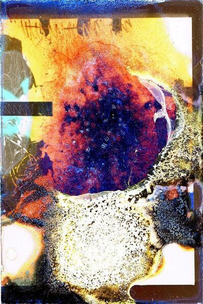 Richard Garet, 'Untitled Series (Painting Semiotics)', 2012