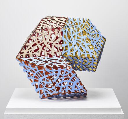 Linda Fleming, 'Aggregate', 2017