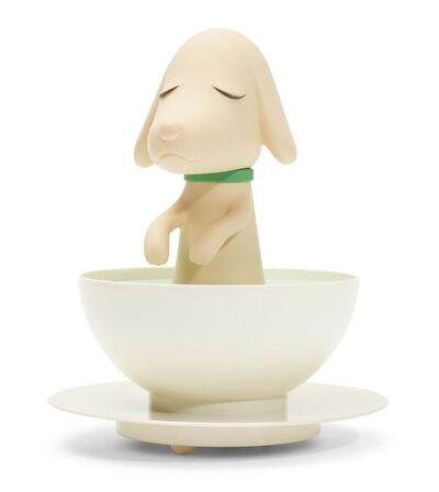 Yoshitomo Nara, 'The PupCup'