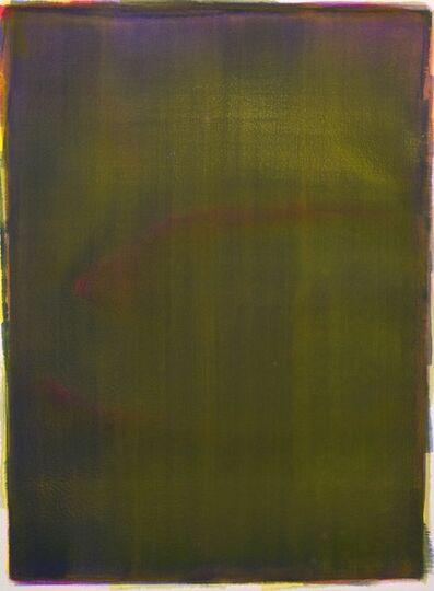 Nils Nova, 'Frame Painting', 2018