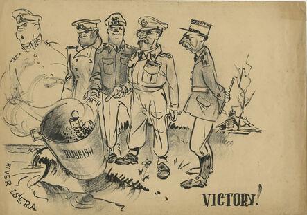 Jacek von Henneberg, 'Victory!'