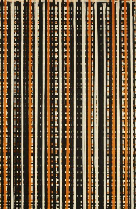 Daniel Feingold, 'Estrutura #10', 2012