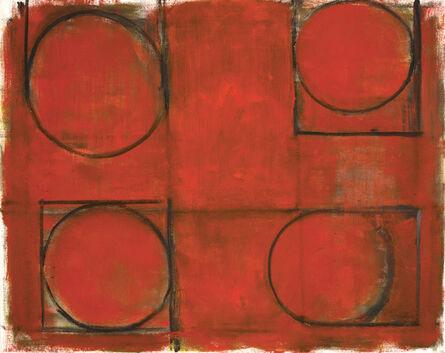 Robert C. Jones, 'Blood Orange', 2015