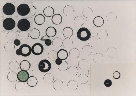 Perejaume, 'Pigment', 1997