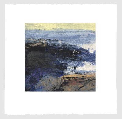 Donald Teskey, 'Fractured Shoreline III', 2013