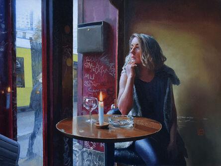 Linda Adair, 'Table for One', 2020