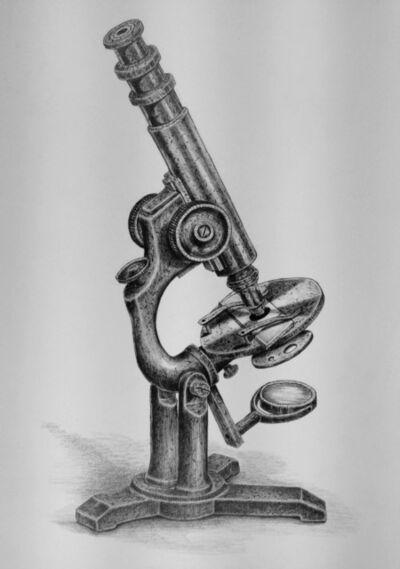 Kathleen Powers, 'Antique Microscope', 2017