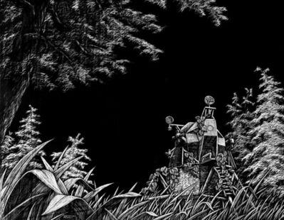 David Trulli, 'Abandoned', 2016