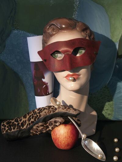 Clark & Pougnaud, 'Le Masque', 2020