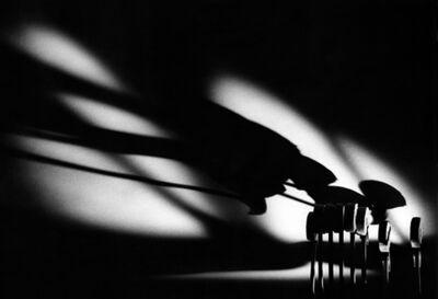 Suzie Maeder, 'Piano hammers 2', 1993