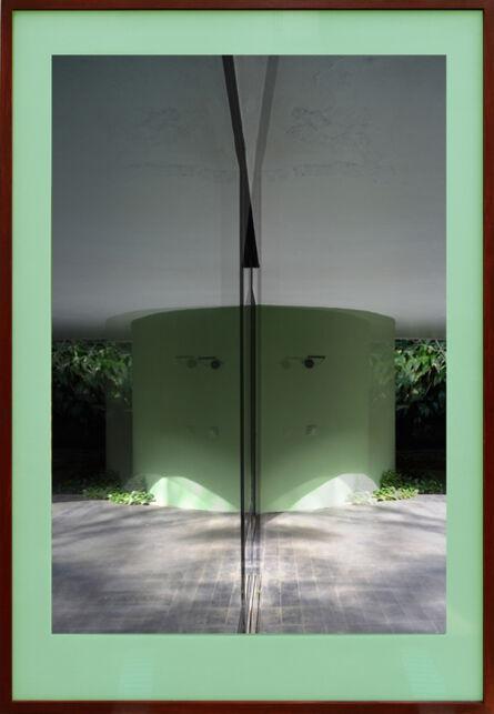Rodrigo Oliveira, 'À procura da utopia (estado actual)', 2014