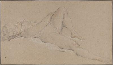 François Boucher, 'Venus', ca. 1754