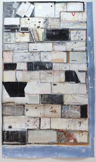 David Scher, 'Case Two', 2014