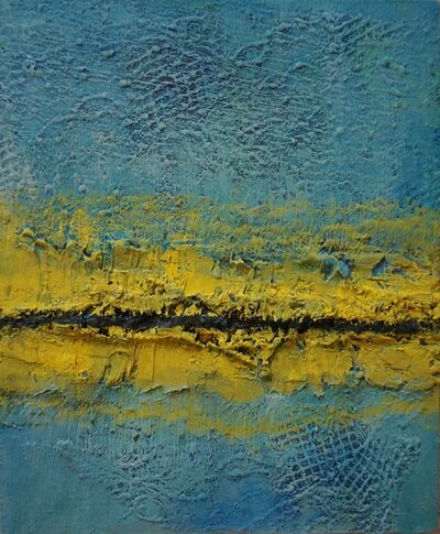 Natasha Zupan, 'Color Derivatives #5', 2016