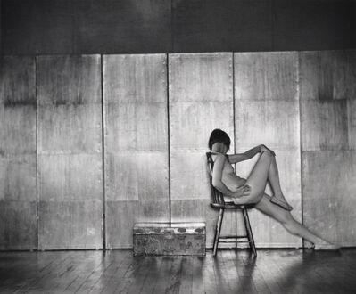 Edward Weston, 'Nude (Margrethe)', 1923