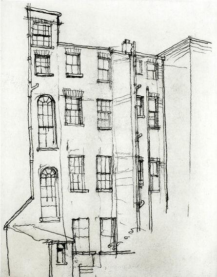 Charles Cullen, 'Henrietta Street', 2004
