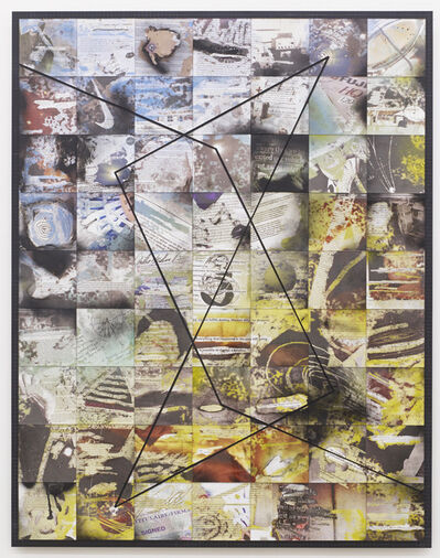 Benja Sachau, 'To Whom It May Concern', 2013