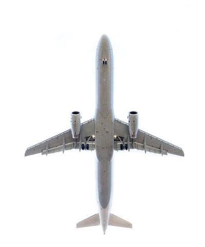 Thomas Eigel, 'Plane #125', 2020