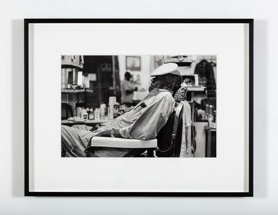 Martine Barrat, 'Sacred ground (Harlem)', 1990
