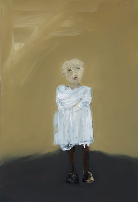Marianne Kolb, 'Heard It All Before', 2015