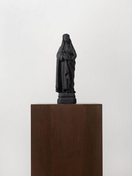 Katharina Fritsch, 'St. Katharina', 2004