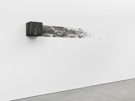 Michel François, 'Instant drawing ', 2018