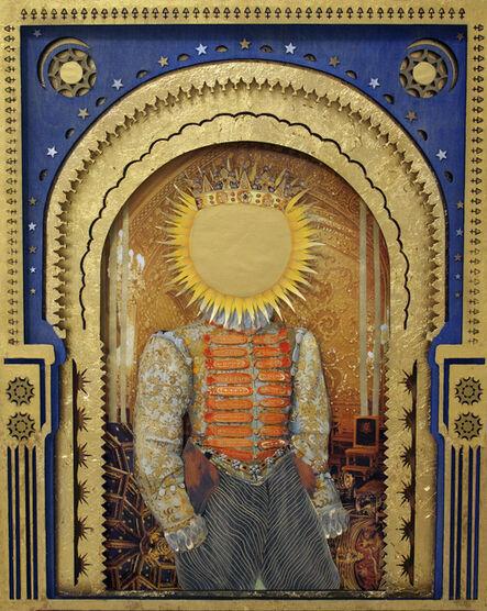 Deming King Harriman, 'SOL KING', 2017