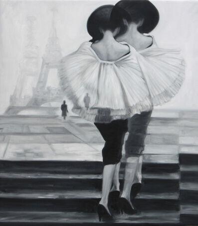 Angel Peychinov, 'Paris', 2018