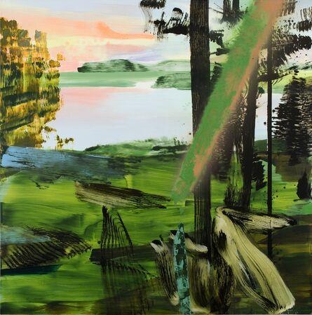 Kristiina Uusitalo, 'Pastures of Plenty I', 2018