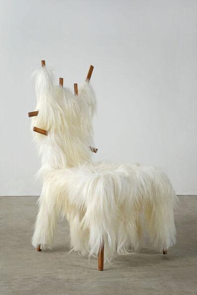 Humberto and Fernando Campana, 'Kidassia Chair', 2013