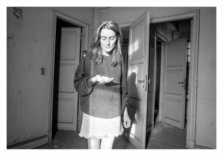Liliana Maresca, 'Untitled – Marconetti Building', 1984