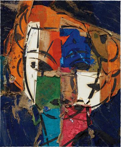 Manolo Valdés, 'Retrato de Dorothy IV', 2000