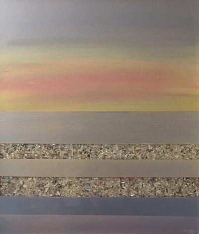 Arica Hilton, 'Serenity II', 2017