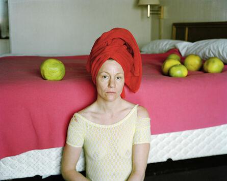Susan Worsham, 'Lynn with Red Towel', 2009