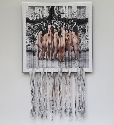 Pablo Boneu, 'Ceremonia Citadina', 2015