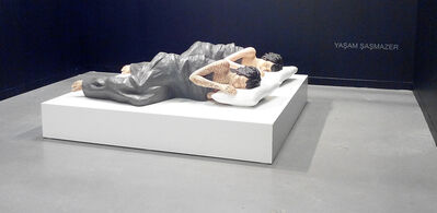 Yaşam Şaşmazer, 'Either you or I, but both together is out of the question!', 2012