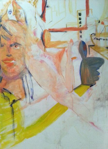 Ruy Krygier, 'Sin título 1', 2013