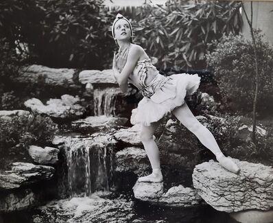 André Kertész, 'NYC Ballet', 1952