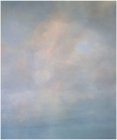 Amy Elkins, 'Four Years out of a Life Sentence (Sky)', 2009-2016